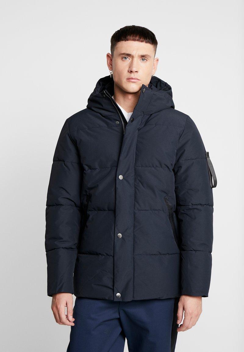 Elvine - BROR - Winter jacket - dark navy