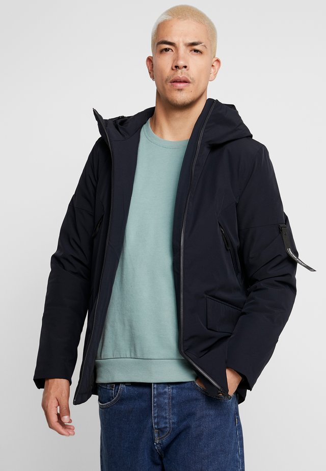 COLE - Light jacket - dark navy