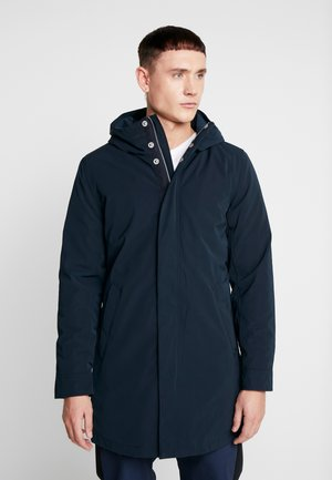 GEORGE - Parka - dark navy