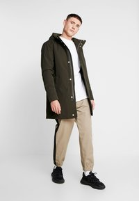 Elvine - GEORGE - Parka - army green - 1