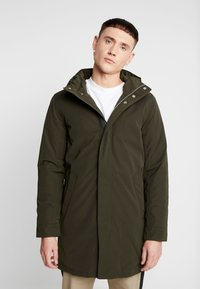 Elvine - GEORGE - Parka - army green - 0