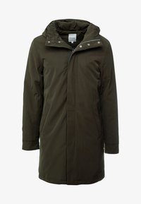 Elvine - GEORGE - Parka - army green - 4