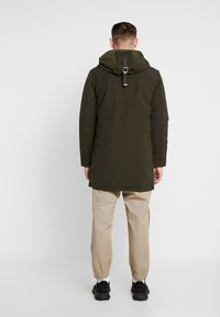 Elvine - GEORGE - Parka - army green - 2
