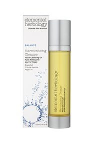 Elemental Herbology - HARMONISING CLEANSE FACIAL CLEANSING OIL 100ML - Cleanser - neutral - 1