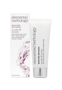 Elemental Herbology - PURIFY & SOOTHE FACIAL CLEANSING BALM 75ML - Ansigtsrens - neutral - 1