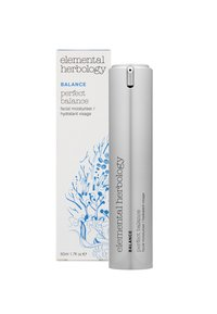Elemental Herbology - PERFECT BALANCE MOISTURISER SPF12 50ML - Face cream - neutral - 1