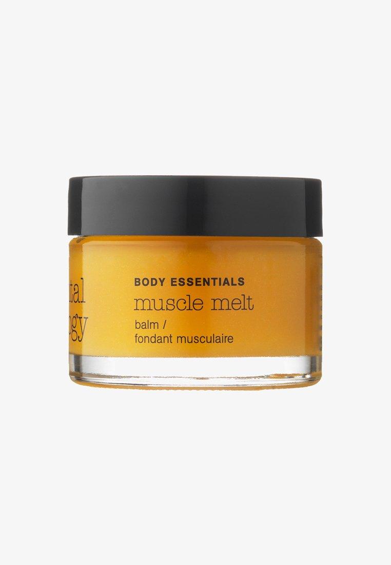Elemental Herbology - MUSCLE MELT BALM 50ML - Fugtighedscreme - neutral