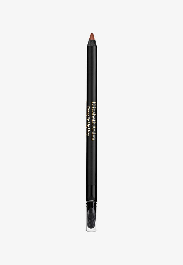 PLUMP UP LIP LINER - Läppenna - 01 nude