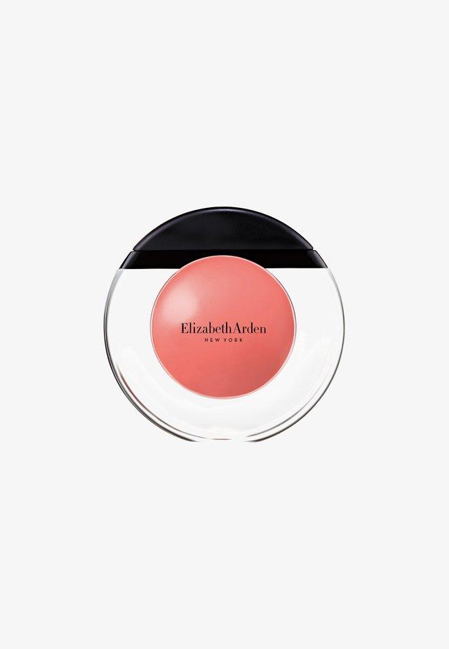SHEER KISS LIP OIL - Lippenbalsem - 01 pampering pink