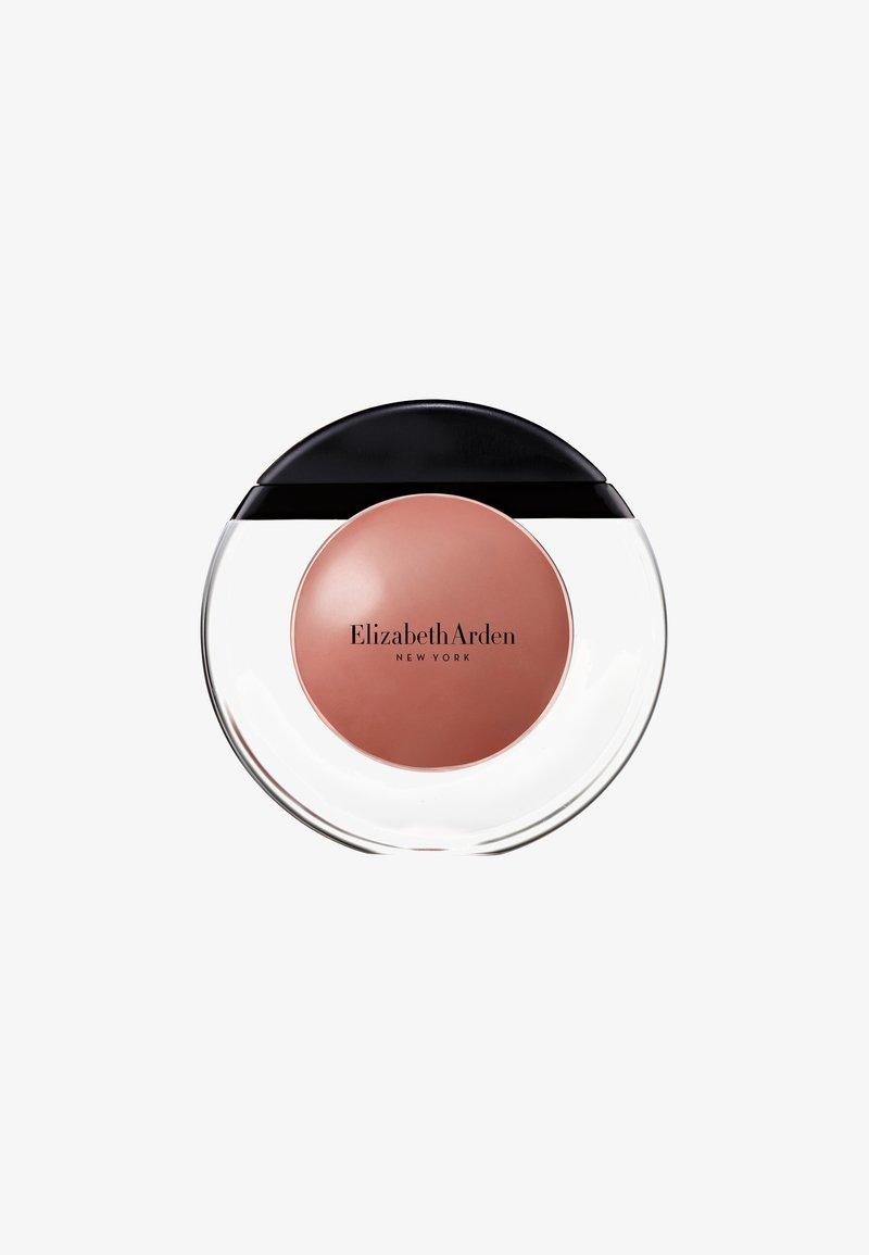 Elizabeth Arden - SHEER KISS LIP OIL - Baume à lèvres - 02 nude