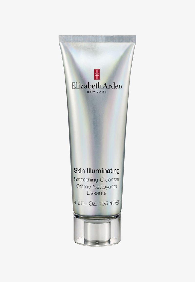 Elizabeth Arden - SKIN ILLUMINATING SMOOTHING CLEANSER 125ML - Cleanser - -