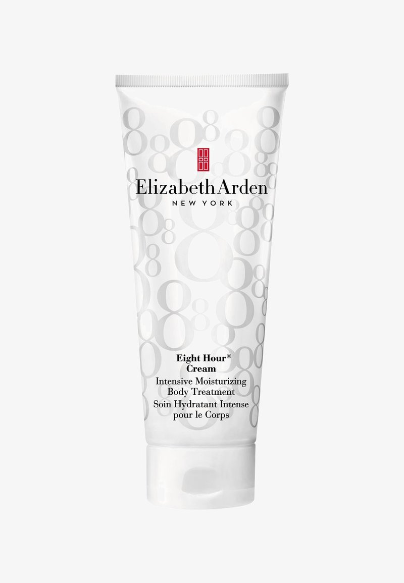 Elizabeth Arden - EIGHT HOUR MOISTURIZING BODY TREATMENT 200ML - Hydratant - -