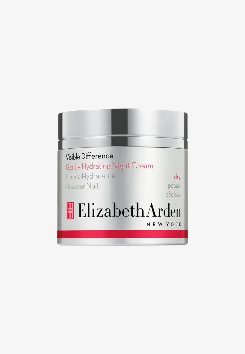 Elizabeth Arden - VISIBLE DIFFERENCE GENTLE HYDRATING NIGHT CREAM 50ML - Soin de nuit - -
