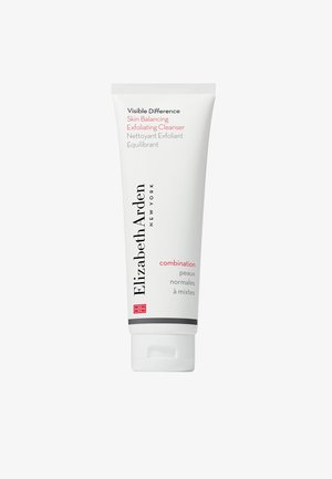 VISIBLE DIFFERENCE SKIN BALANCING EXFOLIATING CLEANSER 125ML - Gezichtsreiniger - -