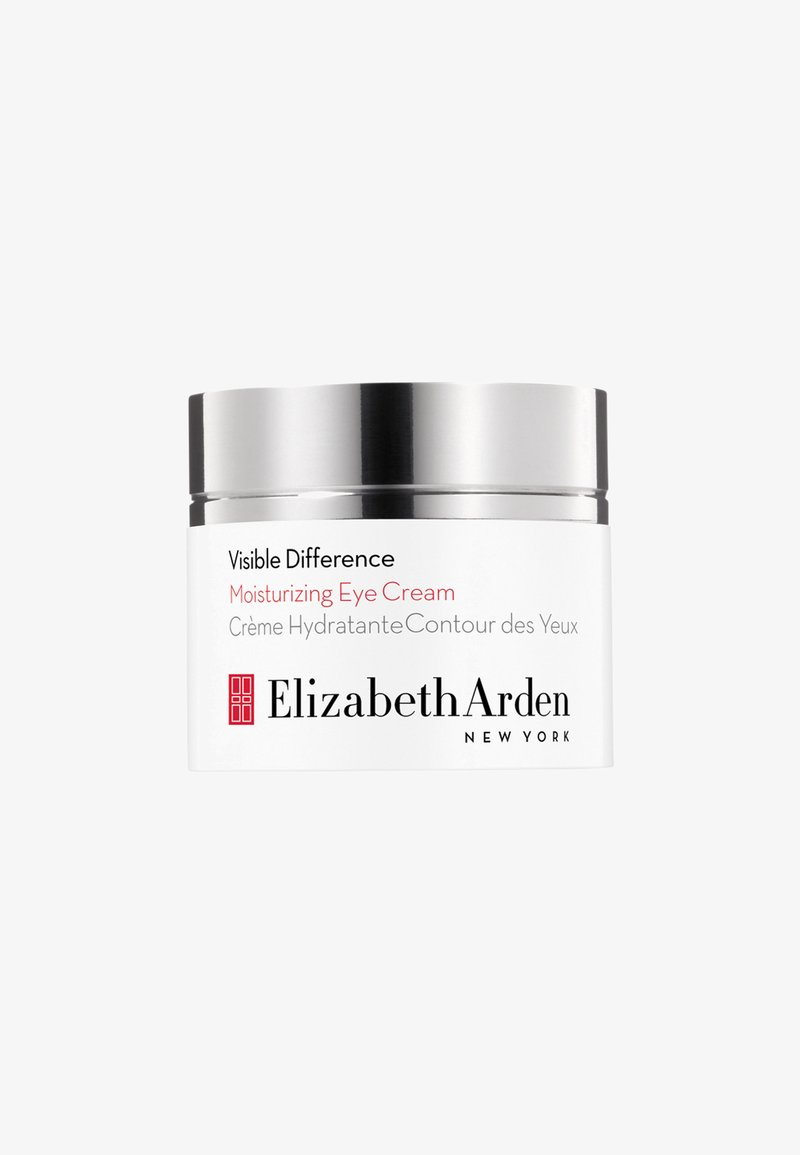 Elizabeth Arden - VISIBLE DIFFERENCE MOISTURIZING EYE CREAM 15ML - Oogverzorging - -