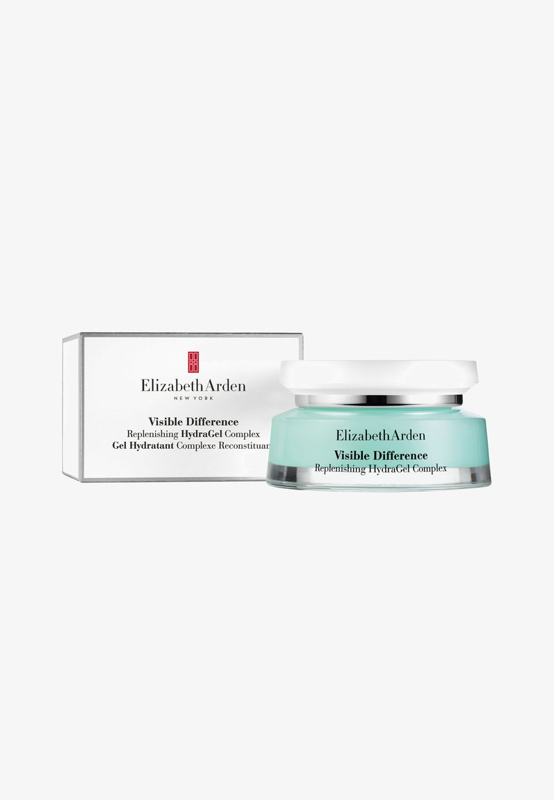 Elizabeth Arden - VISIBLE DIFFERENCE REPLENISHING HYDRAGEL COMPLEX 75ML - Dagcrème - -