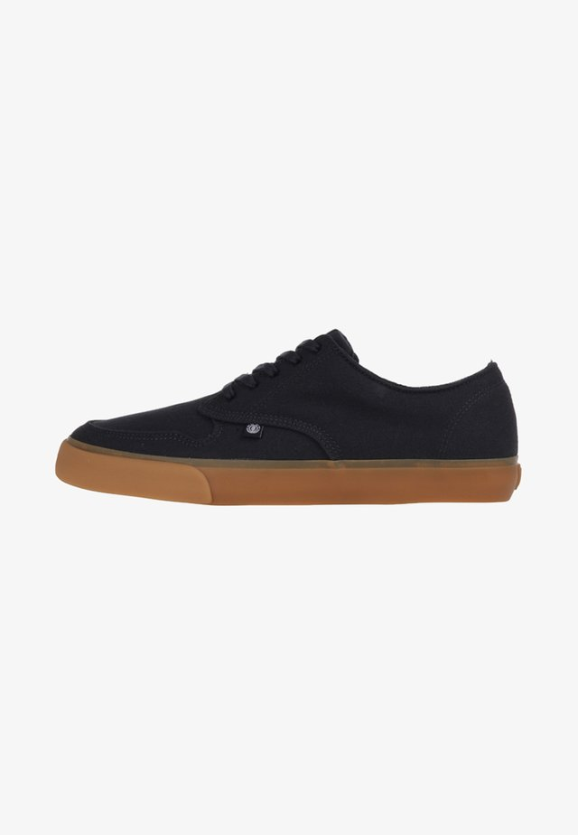 Skate shoes - blue