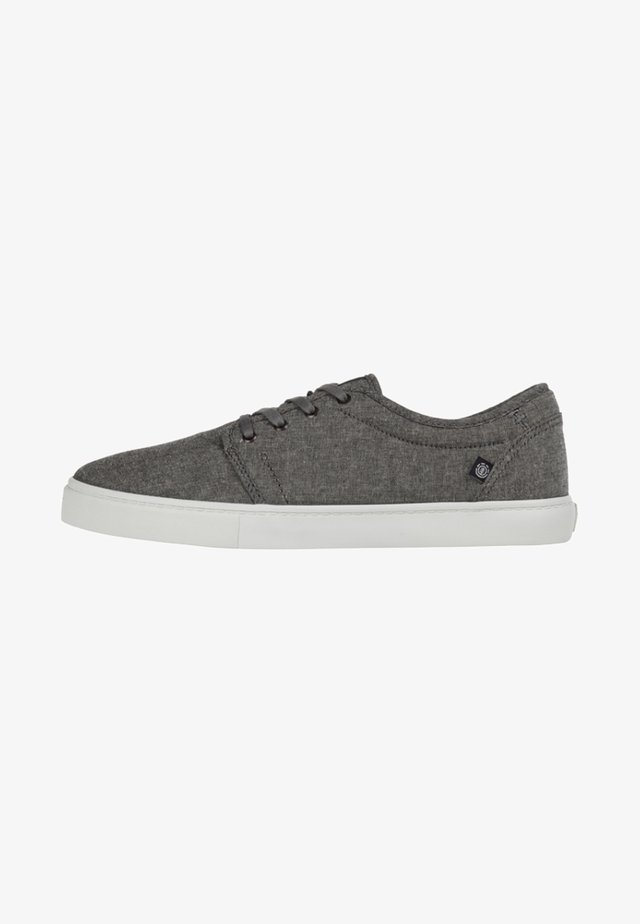 DARWIN - Skate shoes - grey