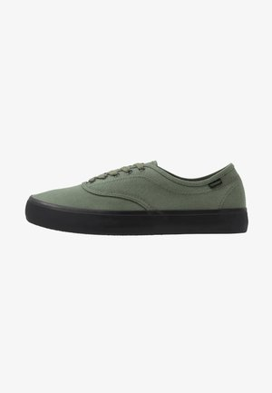 PASSIPH - Skateschoenen - surplus black