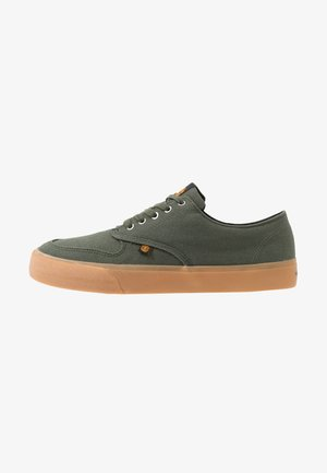 TOPAZ C3 - Sneakers laag - forest