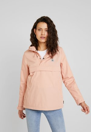 BARROW WOMEN - Windjack - dusty peach