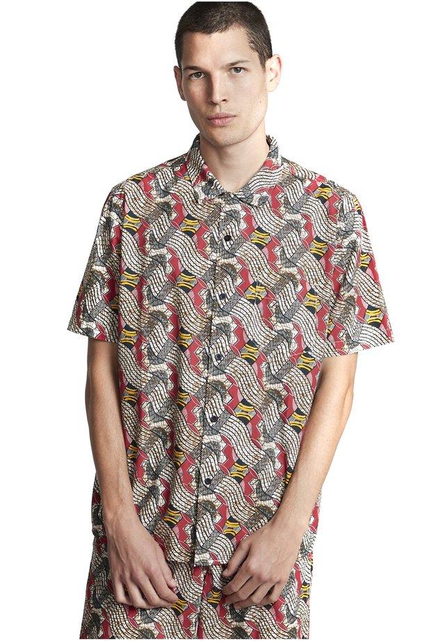 Shirt - multicolor