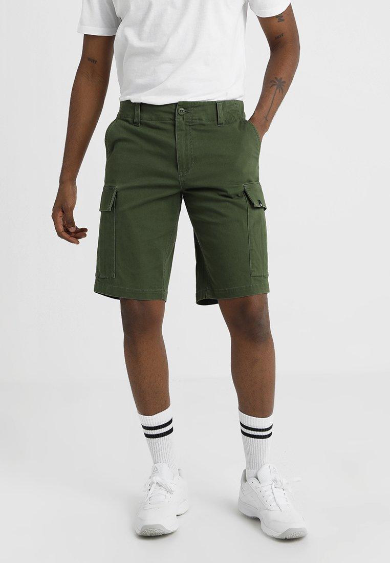 Element - LEGION  - Shorts - rifle green