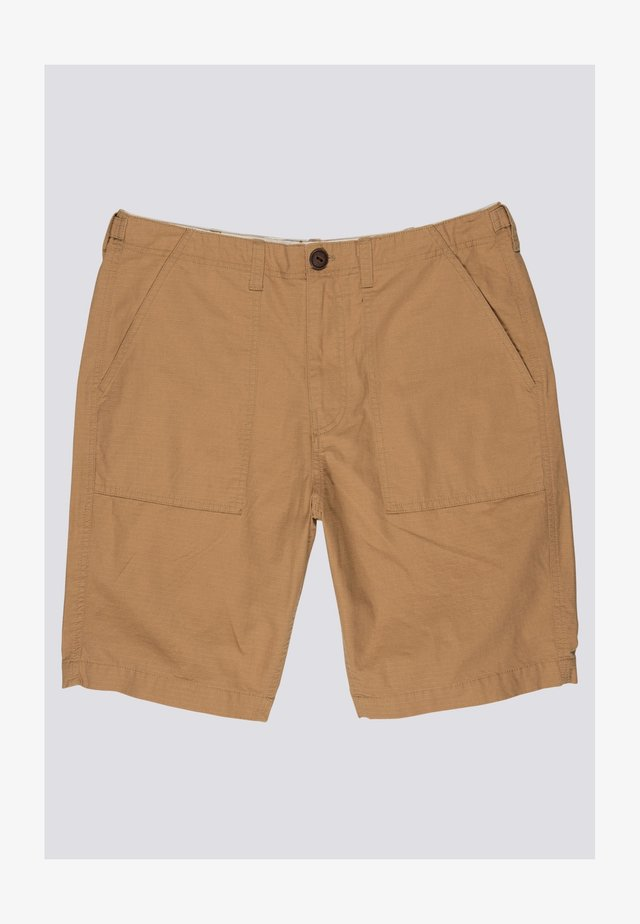 Shorts - canyon khaki