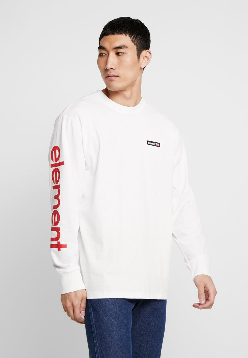 Element - PRIMO - Langarmshirt - off white