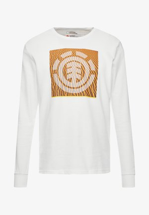 DUNES ICON - T-shirt à manches longues - off white