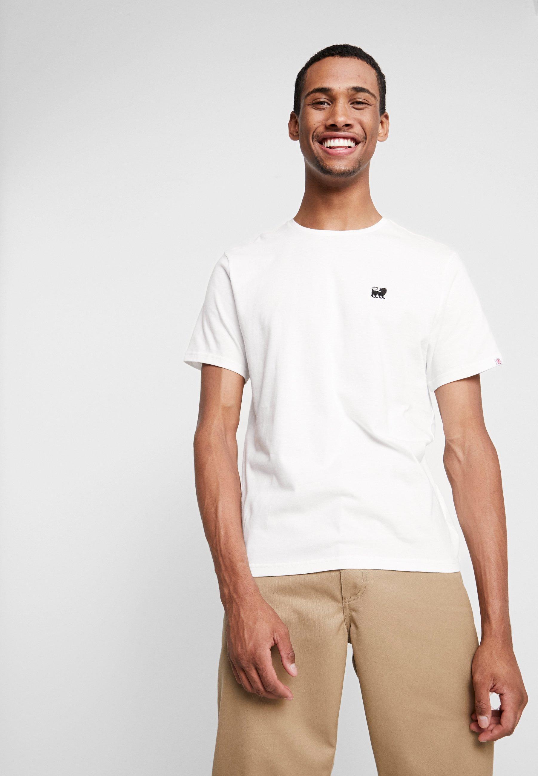 shirt White Element Off Imprimé SnarlT 6bf7gvYy
