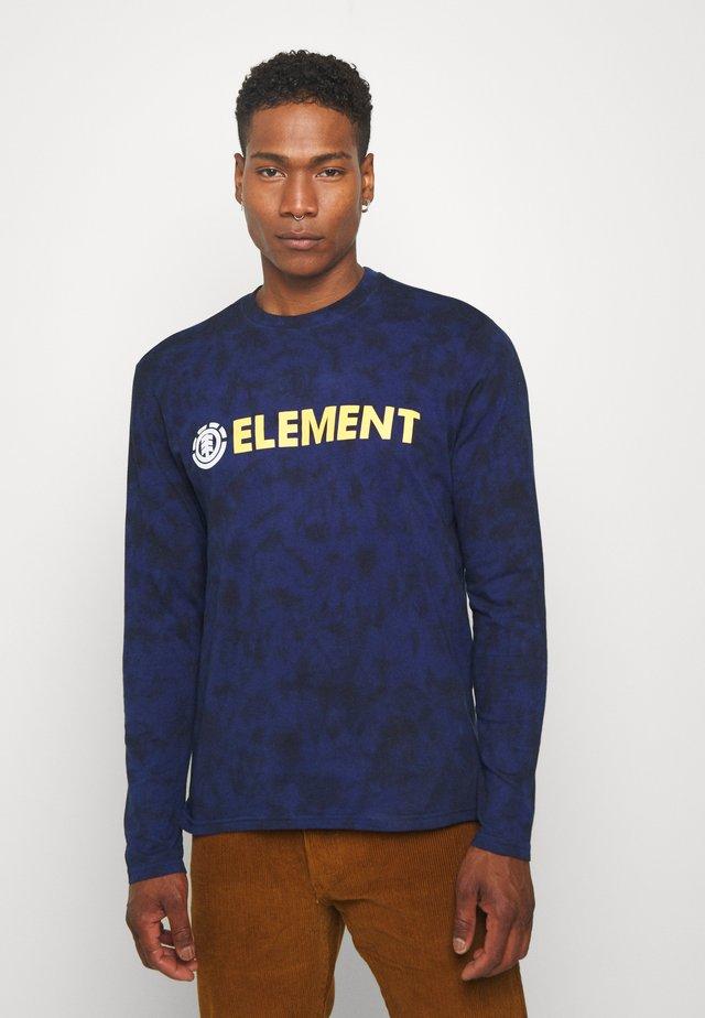 BLAZIN  - Långärmad tröja - blue depths