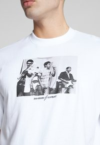 Element - BAD BRAINS - T-shirts print - optic white - 6