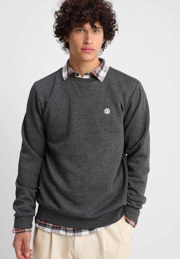 Element - CORNELL CLASSIC - Sweatshirt - charcoal heather