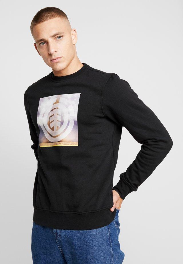 COMBUST ICON  - Sweatshirt - flint black