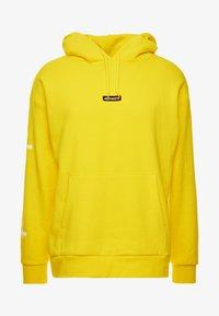 Element - PRIMO BIG - Mikina skapucí - bright yellow - 3