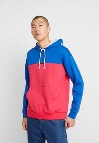 Element - PRIMO DIVISION  - Hoodie - hot pink - 0
