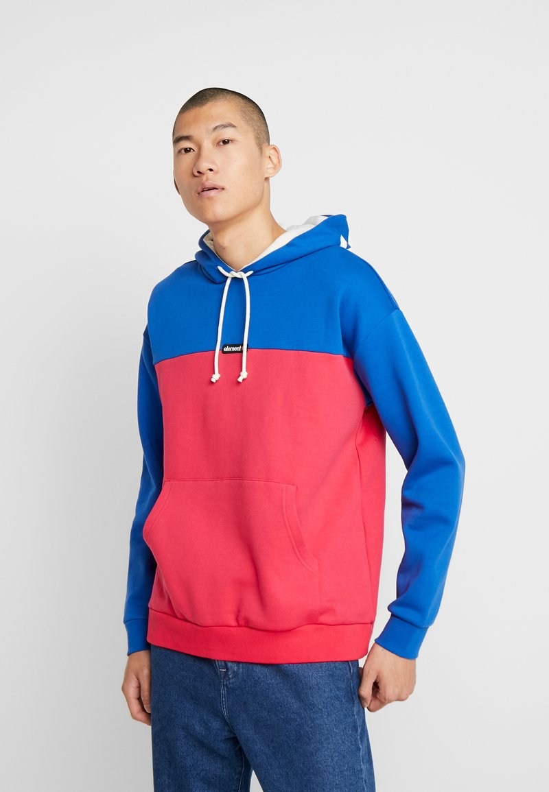 Element - PRIMO DIVISION  - Hoodie - hot pink