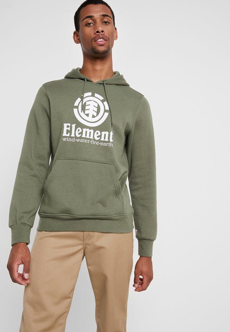 Element - VERTICAL  - Kapuzenpullover - surplus