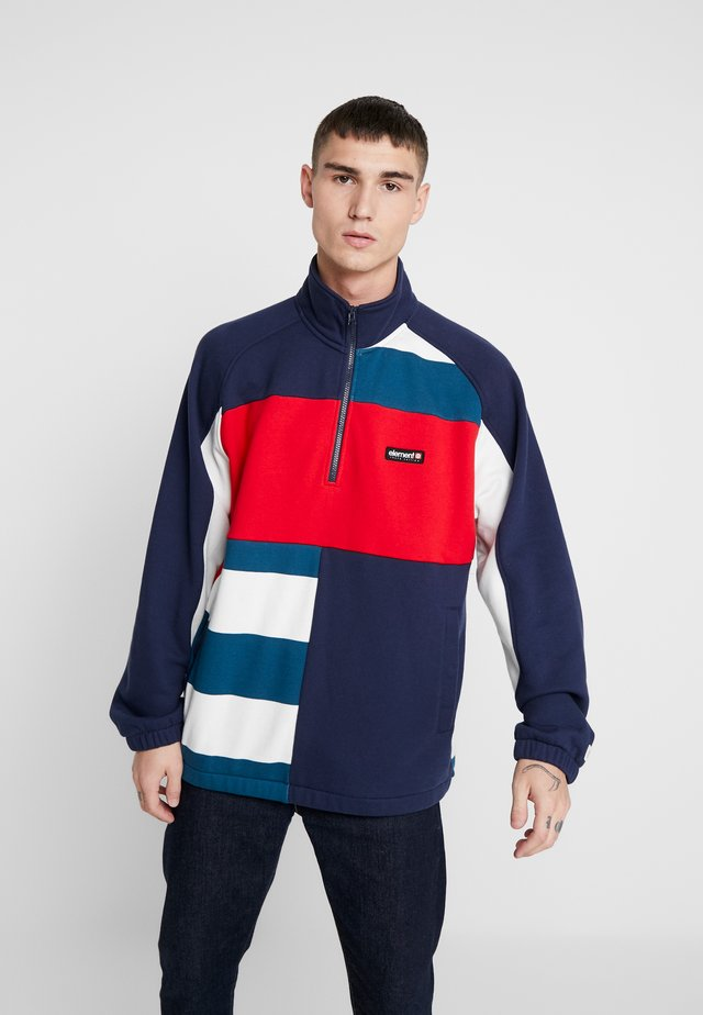 TOKYO BLOCK  - Sweatshirt - multi-coloured