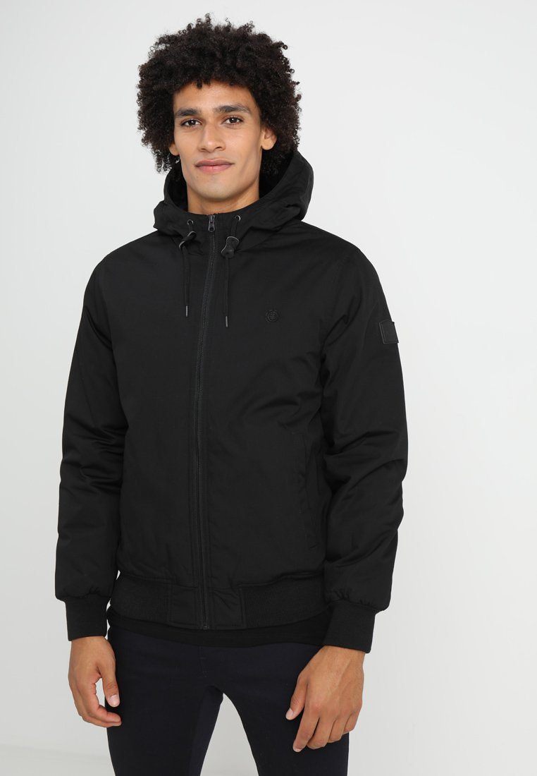 Element - DULCEY - Übergangsjacke - flint black
