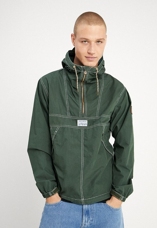 SCOUT  - Giacca a vento - olive drab