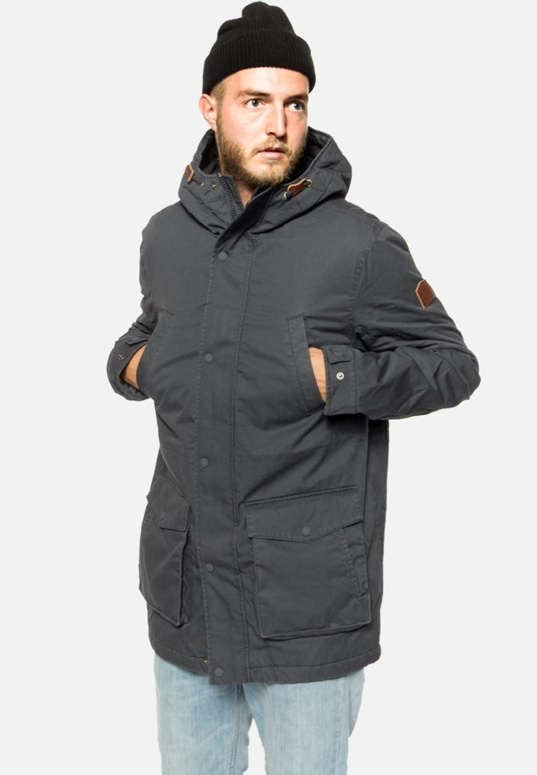 Element - Parka - dark blue