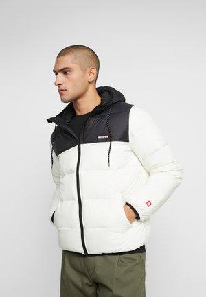 PRIMO ALDER AVALANCH - Winterjas - off white