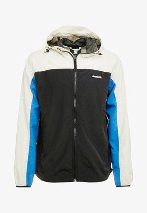 PRIMO STORM FRONT - Lehká bunda - off white
