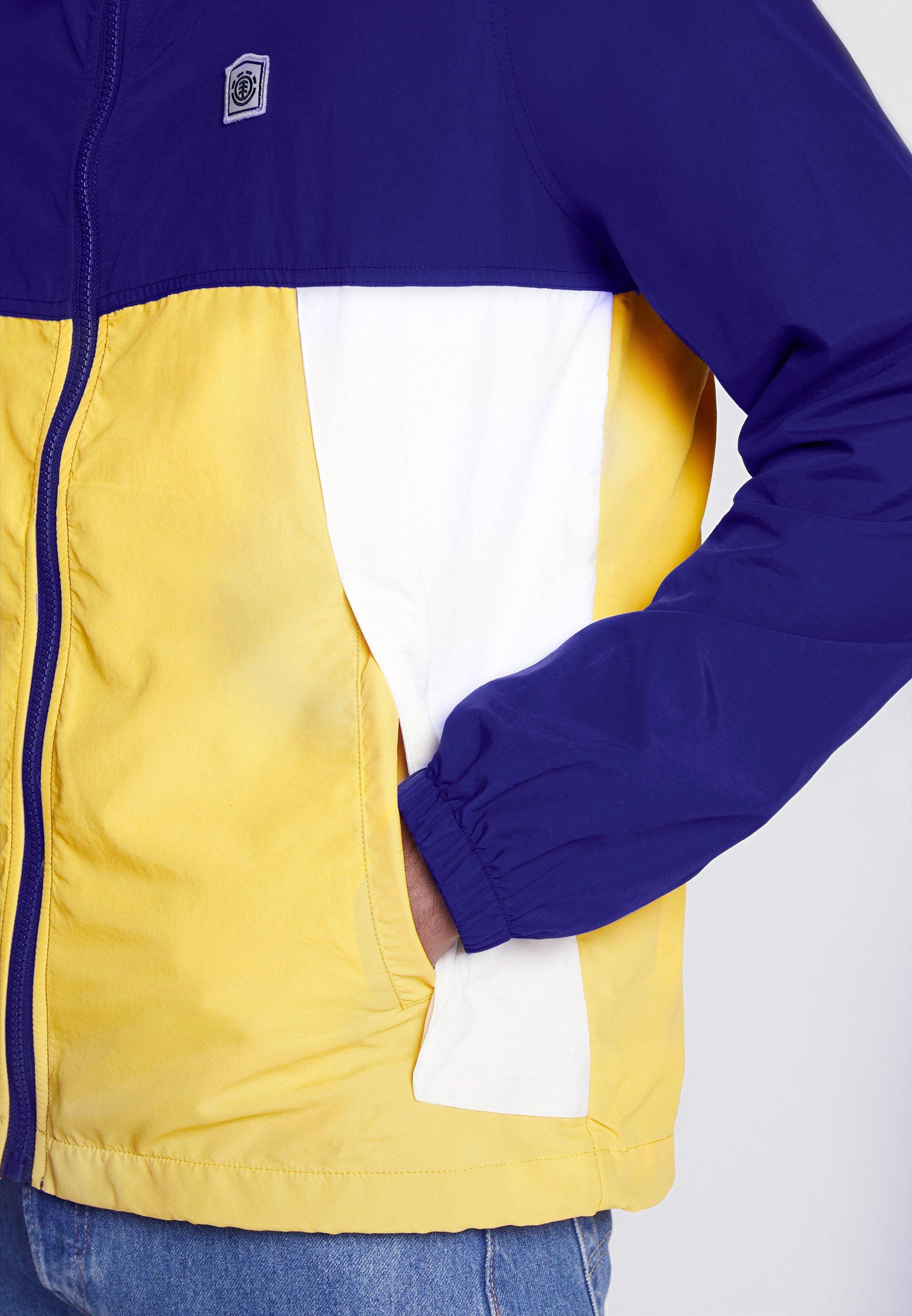 Element Koto - Summer Jacket Indigo UK