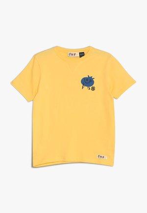 HEALTHY TEE - T-shirt imprimé - banana