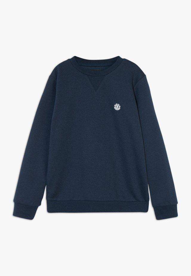 CORNELL CLASSIC - Sweater - eclipse navy