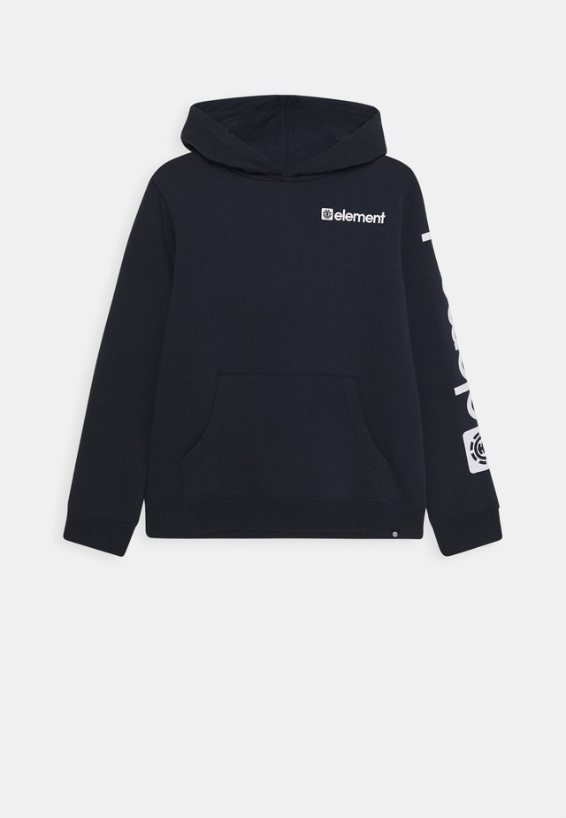 JOINT HOOD BOY - Kapuzenpullover - eclipse navy