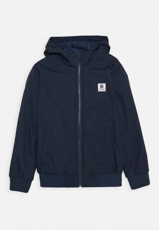 DULCEY BOY - Winterjacke - eclipse navy